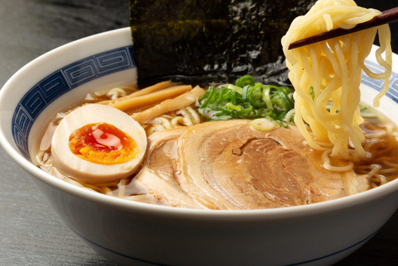 東京からドライブで行きたい埼玉県の美味しいラーメン屋17選+駐車場情報