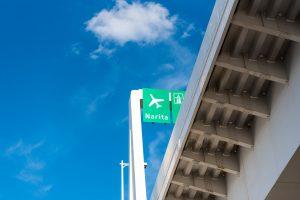 成田空港周辺の月極駐車場事情を紹介