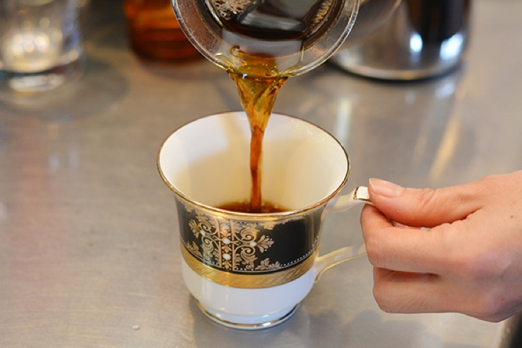 カピアンコーヒー