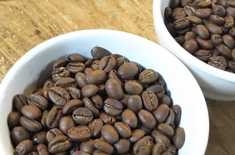 スガヤコーヒー