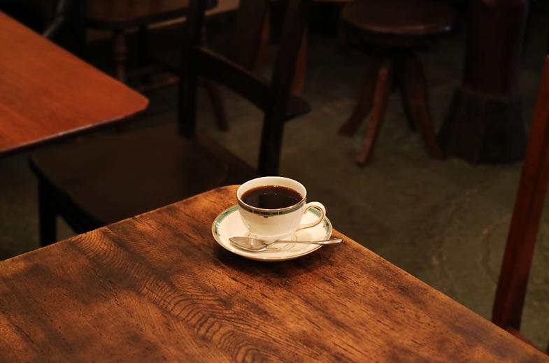 埼玉のコーヒー店あぶり珈琲