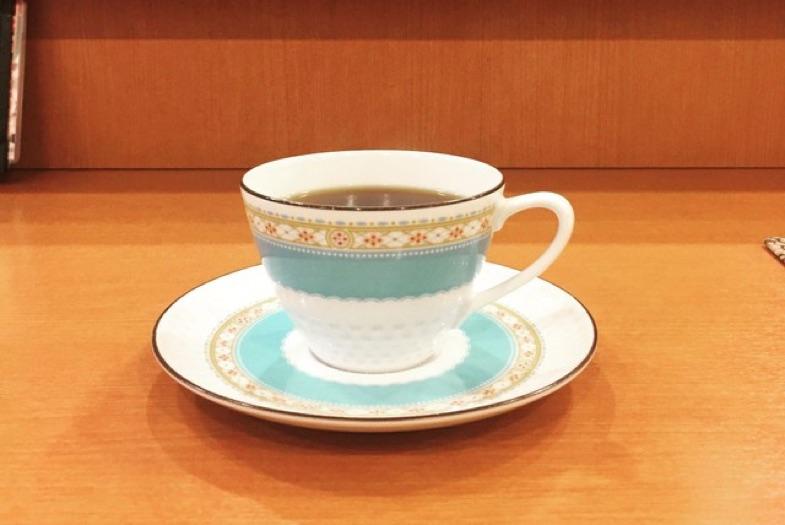 埼玉のコーヒー店カフェブリックbrick