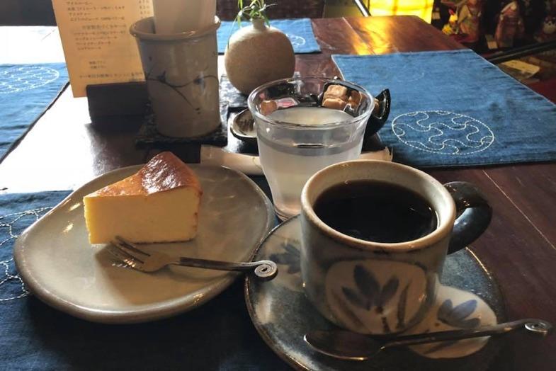 埼玉のコーヒー店ハッピータイムHappyTime