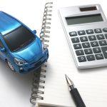 新車購入時にかかる諸経費は?税金・登録費用・駐車場費用など