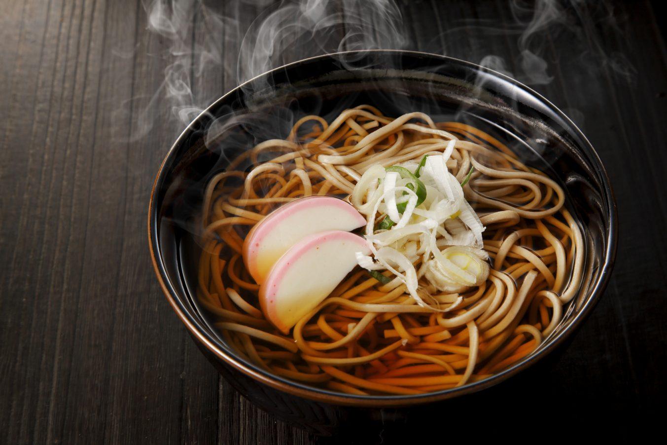 東京からドライブで行きたい神奈川の美味しい蕎麦屋11選+駐車場情報