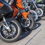 バイク月極駐車場の種類と上手な探し方
