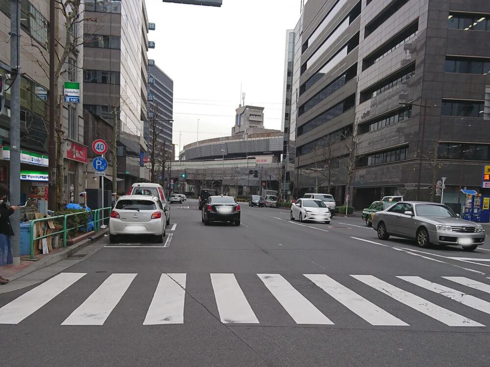 【九段下駅周辺】パーキングメーター⑨
