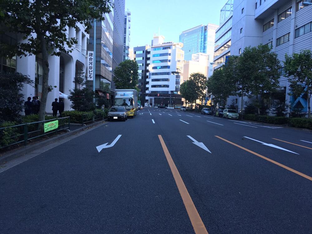 神田駅より徒歩1分